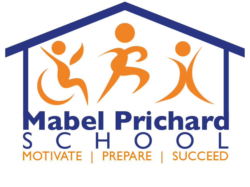 Mabel prichard logo