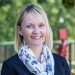 Susanna Sutton Assistant Headteacher