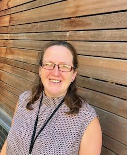Jo Finch Computing Lead Silver Class teacher