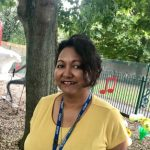 Sophia Singh Higher level teaching assistant – Early years and KS1