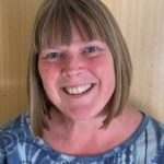 Judith Crump/Jane Seggons Yellow class job share